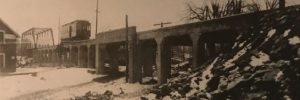 The Trolley Viaduct